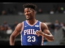 Jimmy Butler Nails Game-Winning 3-Pointer in OT | Sixers vs. Hornets
