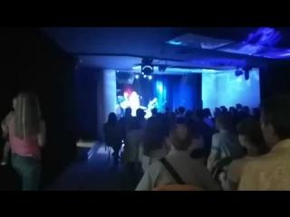 Cheprasov Jazz Band в Воронеже (ккп)