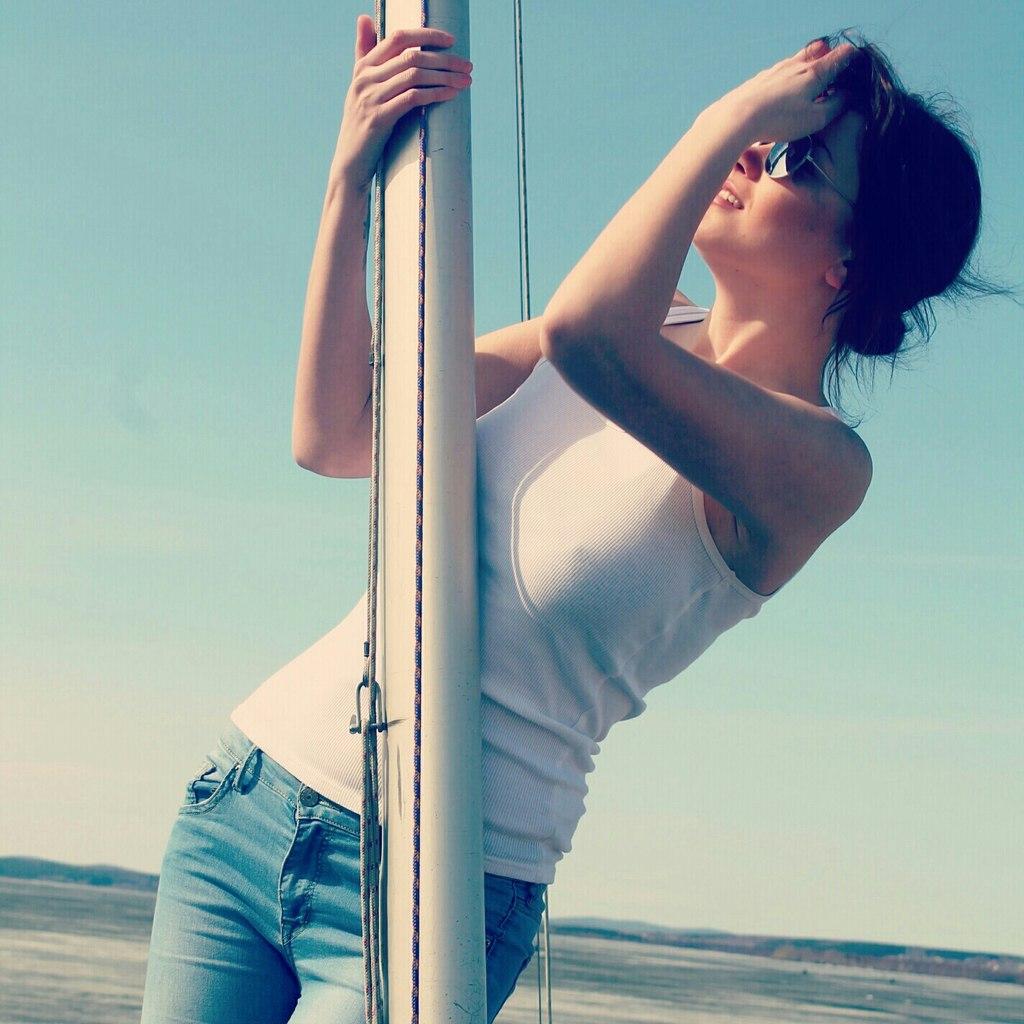 Кристина Соколова, Туринск - фото №24