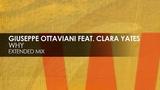 Giuseppe Ottaviani featuring Clara Yates - Why