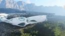 House for Zaha Hadid