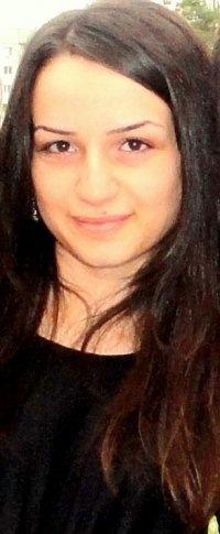 Светлана Эрнет, 2 апреля 1981, Тамбов, id116098406