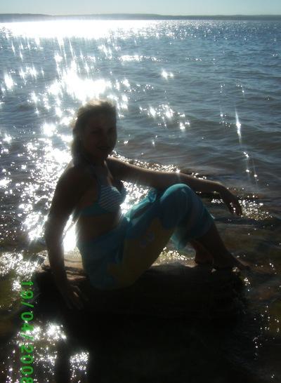 Alisa Suleimanova, 19 октября , Севастополь, id129475525