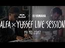 Alfa Mist x Yussef Dayes Live at Red Bull Studios London