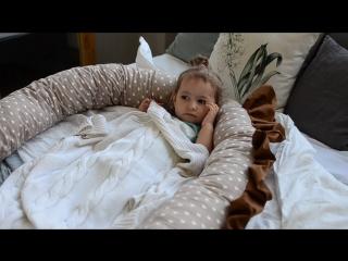 подушка-лошадка