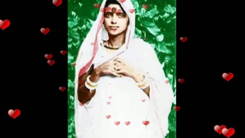 Sri Sri Anandamayi Ma Kirtan Hey Bhagavan