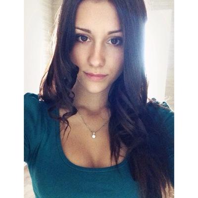 Анастасия Галактионова, 18 октября , Новосибирск, id47263331