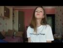 Девочка малолетка кривляется,перископ,teen tiny web bigo sister