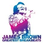 James Brown альбом Greatest Breakbeats