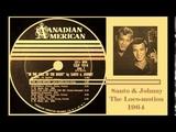 Santo &amp Johnny - The Locomotion 1964