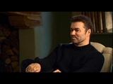 Джордж Майкл интервью для телешоу Today, 2004 (русская озвучка)