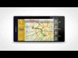 Приложение Яндекс Навигатор для iPhone и Android