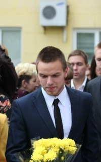Савва Болычевский, 26 ноября ,  Железногорск, id151811649