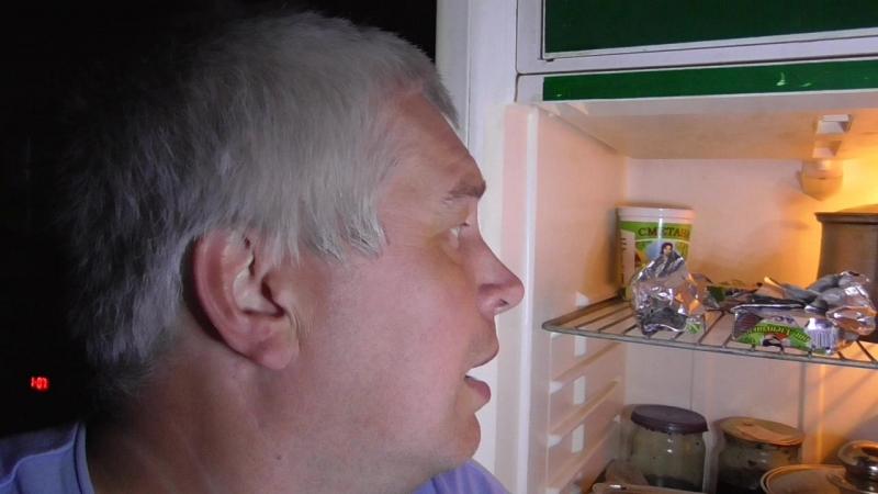 Пропали продукты в холодильнике холодильник