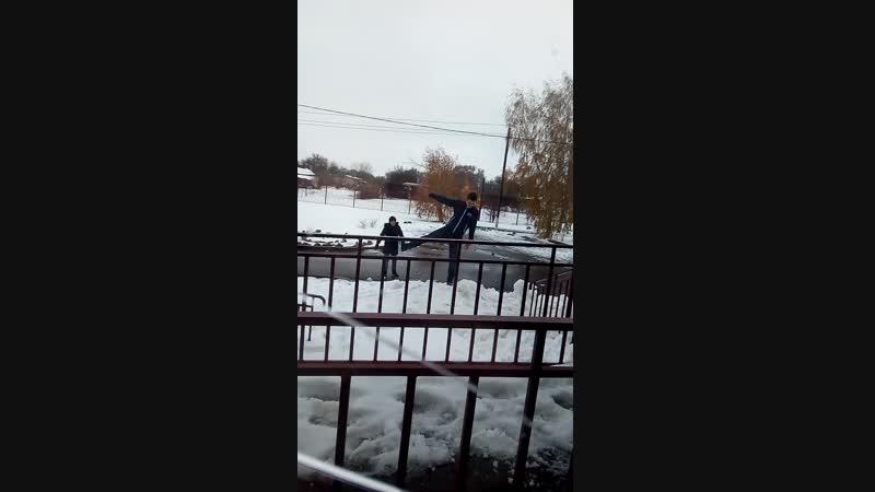 Снежок Пахан Шеф Депутат Биба Боба