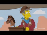 The Simpsons | Симпсоны - 24 сезон 6 серия (2х2)