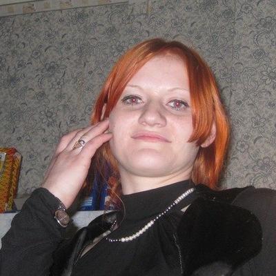 Юлия Лисовая, 10 июля 1986, Санкт-Петербург, id221903744