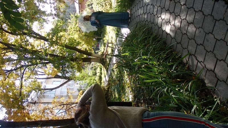9.10.18. Проект Тургеневские девушки в дворянском доме