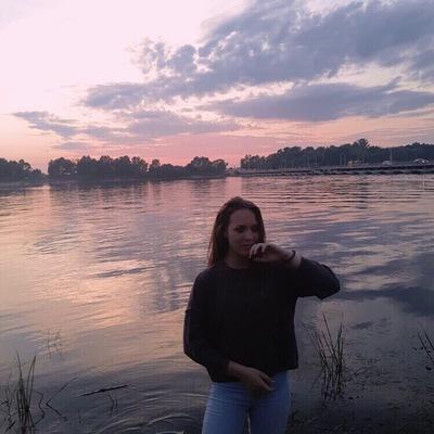 Алина Китаева