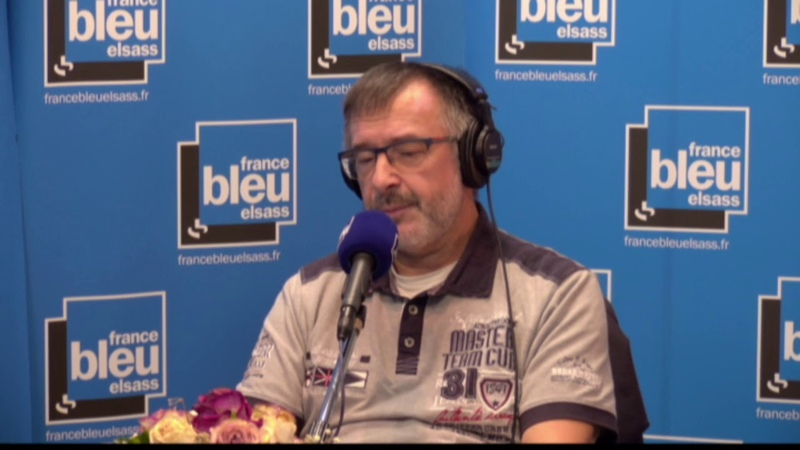 Les émissions de France Bleu Elsass en direct