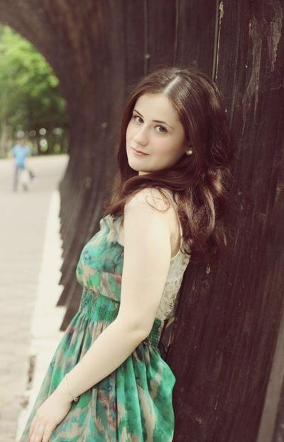 Зарина Текушева, 29 августа 1992, Москва, id4501162