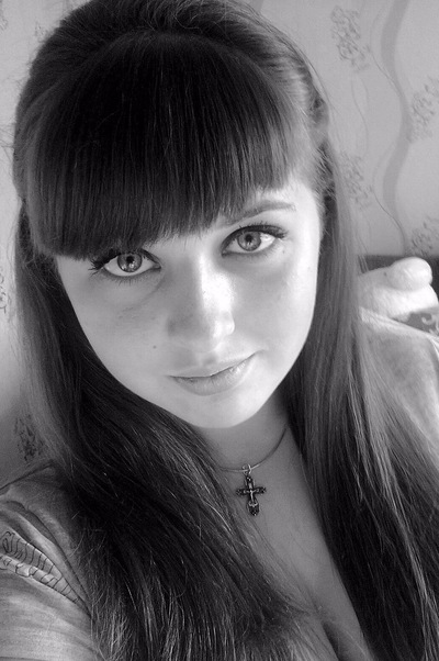 Кристина Лебедева, 4 марта , Кунья, id69185381