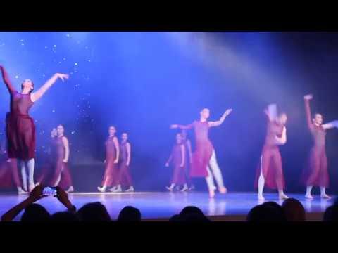 Baby Dance_Институт благородных девиц_Усинск_ДК_5.05.2018