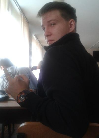 Миша Щеглов, 1 июня 1995, Кемерово, id54660421