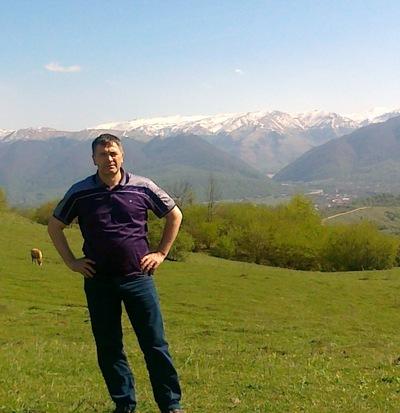 Висхан Ахмадов, 19 декабря , Москва, id168241837