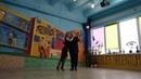 Саша и Карина Арманд Немного классики танго Por Una Cabeza