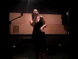 Love Me Like You Do - Альяна (cover Ellie Goulding)