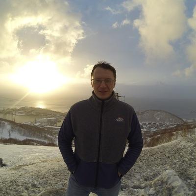 Илья Вязигин