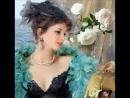 Красота женщины, воспетая художником