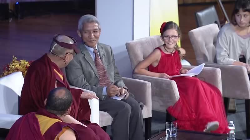 Далай-лама - Практика сострадания