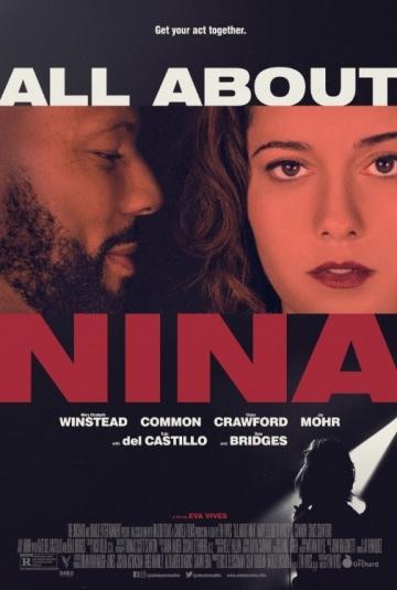 Все о Нине (All About Nina) 2018 смотреть онлайн