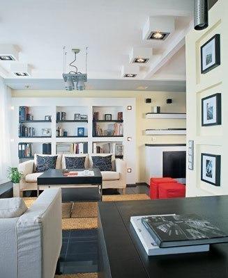 Квартира-студия 45 кв.м.