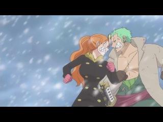 [16+]  Ван-Пис / One Piece [592 из xxx] Русская Озвучка HQ [Anime.Myvi.Ru]