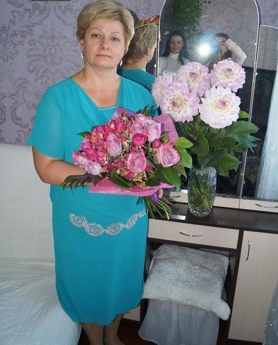 Нина Филимонова, 6 сентября , Санкт-Петербург, id27935619
