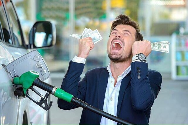 Цена 1 литра бензина в Венесуэле 2 рубля.