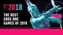 Best Xbox One Games of 2018