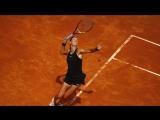WTA Rome 2018 Victoria Azarenka - Naomi Osaka