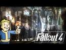 ТОЛЬКО ВЫЖИВАНИЕ. ТОЛЬКО ХАРДКОР. КВЕСТЫ В БОСТОНЕ ☛ Прохождение Fallout 4 ☛ 34