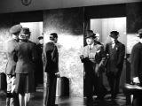 Заворожённый - Фильм Альфреда Хичкока (1945 г.)Сцена сна в фильме поставлена художником Сальвадором Дали.
