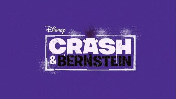 Крэш и Бернштейн 2 сезон все серии смотреть онлайн