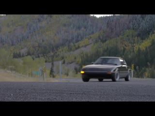 Mazda RX7 - Reliving the Past - Fast Blast Review _ Everyday Driver