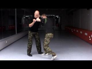 Мастерство рукопашного боя - Самооборона – когда нет правил