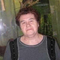 Любовь Питерских, 29 ноября 1951, Сатка, id198571395
