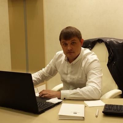 Виталий Кулешов