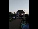 Прославление в парке Бостон