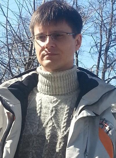 Михаил Хромов, 12 сентября 1980, Нижний Новгород, id6955439